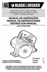 Tc1100 Manuals