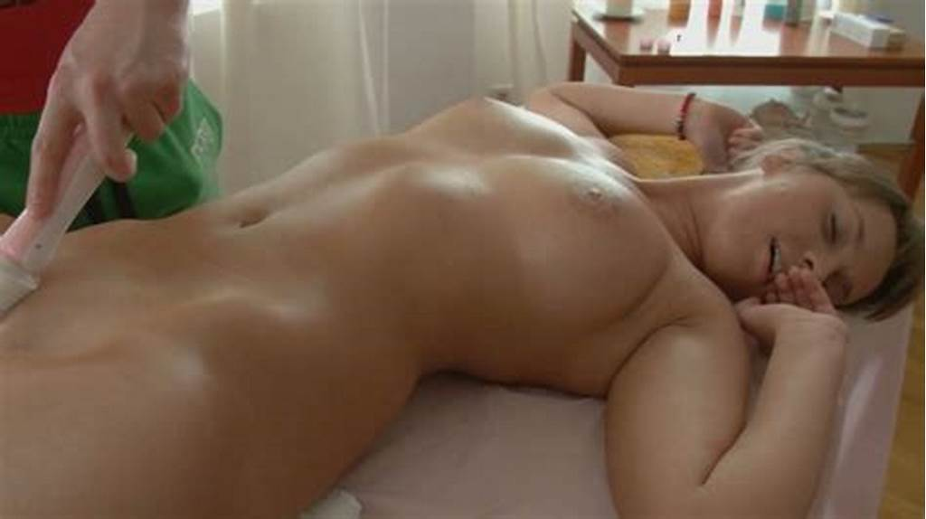 #Hungry #Fair #Haired #Wench #Gets #Her #Clit #Rubbed #With