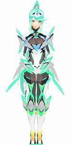 Asmr Design Mmd Xc2 Pneuma Download By Https Eliciias Deviantart