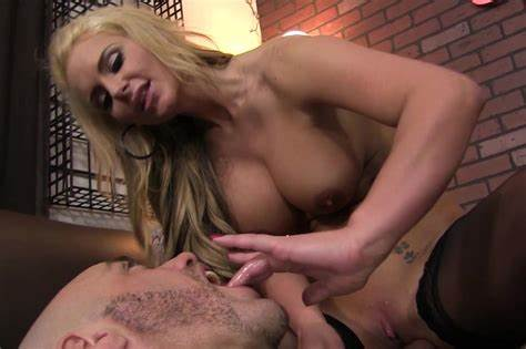 Kandee Licks Fucks Some Dirty Cumshot Fun