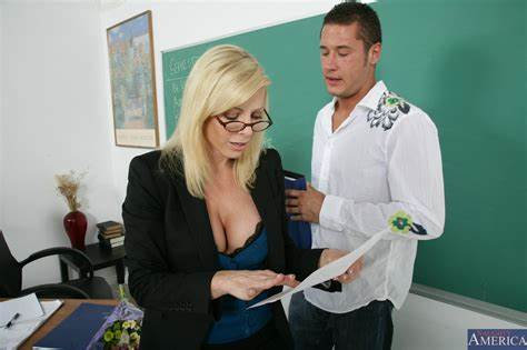 Holly Sampson Danny Mountain In My Tight Porn Teacher