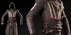 Assassin's Creed Images Offer Closer Look at Fassbender's ...