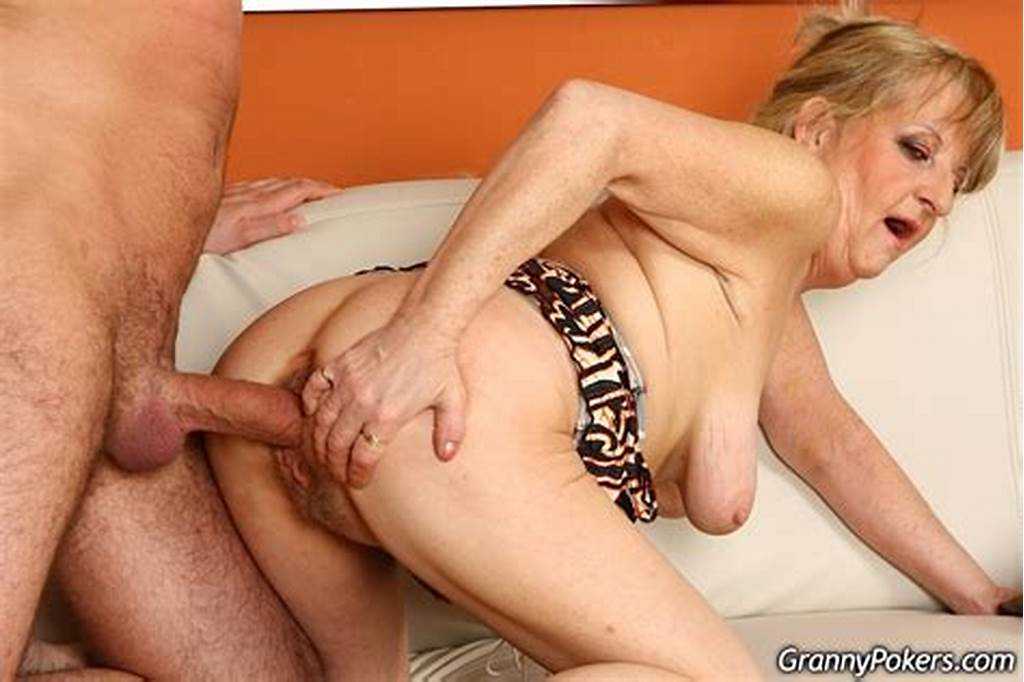 #Slutty #Old #Bitch #Gets #Fucked #Hard