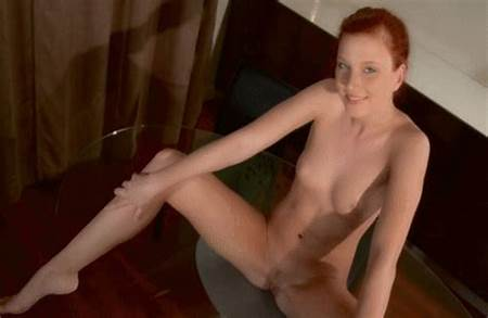 Model Nude Teen Redhead