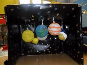 Space Science Project Ideas - Pics about space