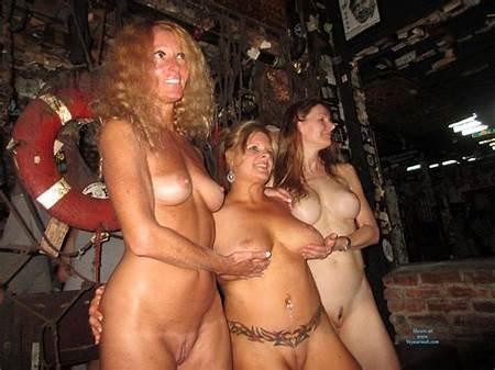Nude Teens Fantasy Fest