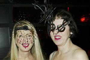 The crazy hats of Isabella Blow