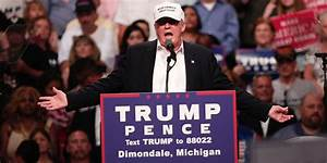 Trump campaign staffers have made racist remarks on social ...