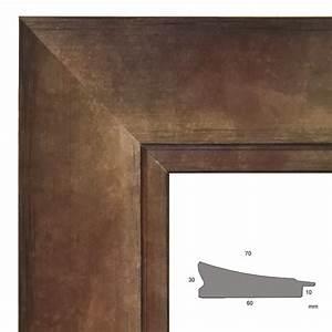 Cadre Photo Sur Mesure : cadre sur mesure mini london bronze baguette large moderne ~ Dailycaller-alerts.com Idées de Décoration