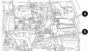 I Have A 03 V40 1 8i  On Starting The Car The Engine