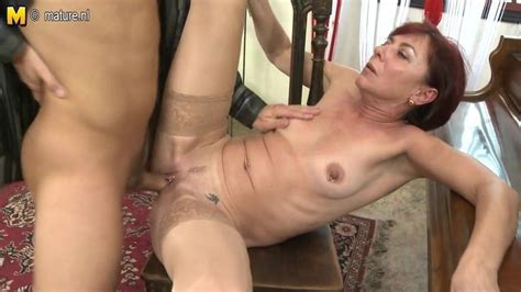 Free mature and young sex