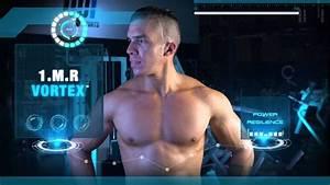 1mr Vortex - Pre Workout Powder - Bpi Sports