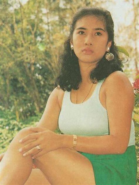 Adegan hot artis indonesia ! 18 Foto Seksi Aktris Film Jadul Indonesia - News ...