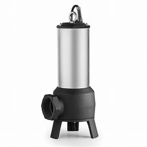 Vortex Sf 80 220 230v Manual 3 U0026quot  Submersible Sewage Pump