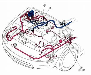 Wiring Diagram Pdf  2002 Miata Fuse Box