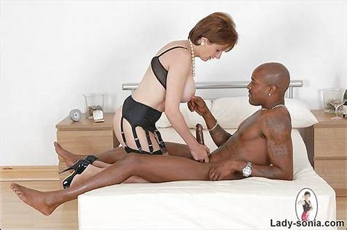 Classy Youthful Anna Lynn Nailed By Huge Dick #Mature #Fetish #Lady #Has #Some #Interracial #Cock #Sucking #And