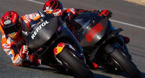Hasil tes pramusim motogp sepang malaysia kombinasi hari pertama sampai hari ketiga, empat pembalap ducati menjadi yang tercepat. Hasil Lengkap Tes Pra-musim MotoGP 2019 Jerez Hari Kedua ...