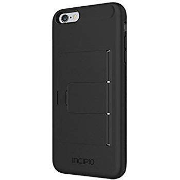 Dock for iphone 6 with credit card case thingiverse. Amazon.com: iPhone 6 Plus/6s Plus Case, Incipio Credit Card STOWAWAY Advance Case for iPhone ...