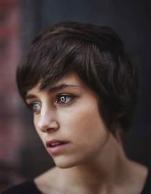 coupe de cheveux africaine coupe de cheveux courte pour cheveux fins printemps été 2015 les plus belles coupes courtes du