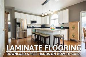 Laminate Flooring  Download Your Free  U0026 Detailed Diy How