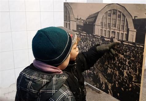 Radošā konkursa uzvarētāju ekskursija Centrāltirgū - īsts piedzīvojums