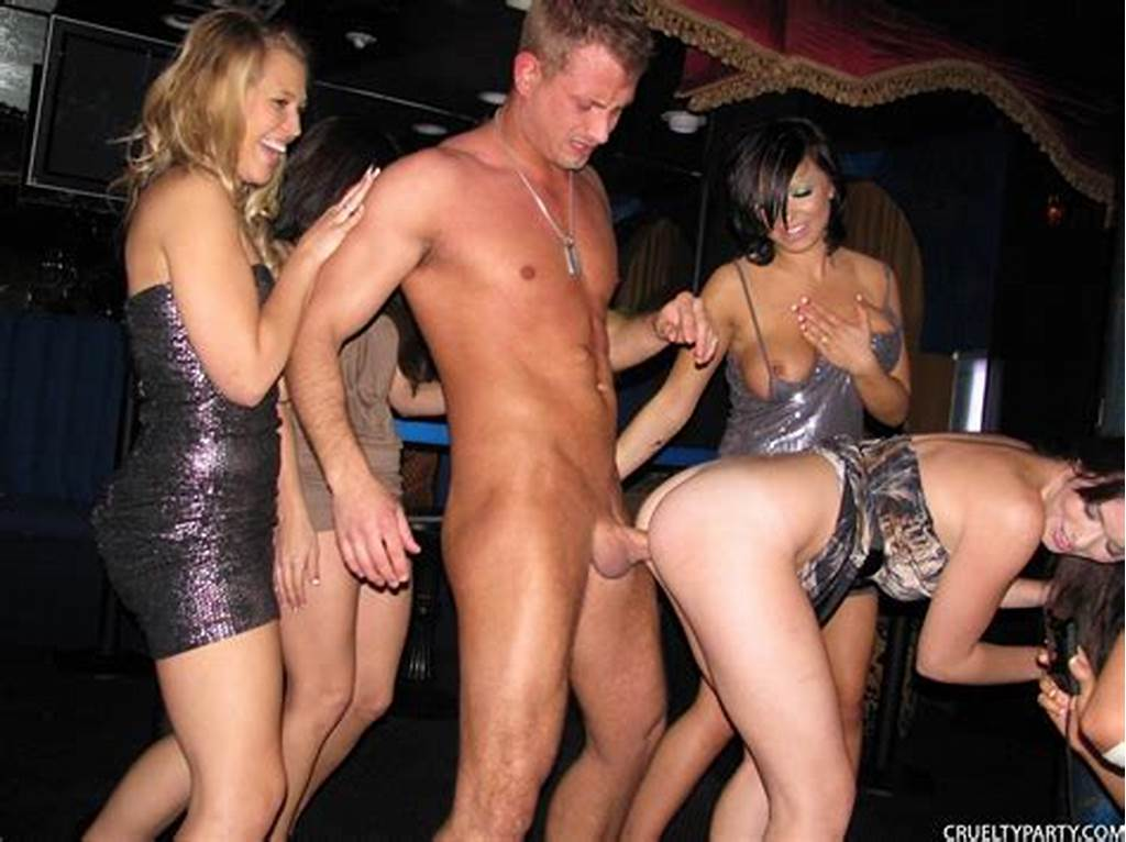 #A #Cruelty #Party #Boober #Shows #The #Girls #How #Its #Done #Hiboobs