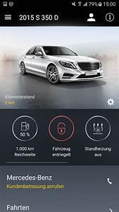 Daimler Event App : mercedes me android apps auf google play ~ Kayakingforconservation.com Haus und Dekorationen