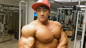 Chul Soon Workout Motivation