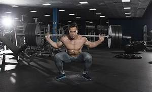 Ultimate Leg Workout For Mass The Best Leg Exercises For
