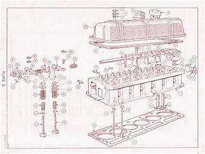Mkii Cylinder Head   Canley Classics