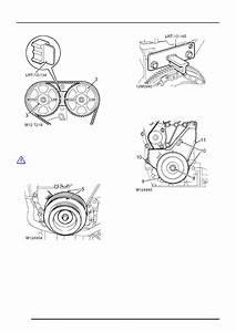 Land Rover Engine 1 8 Litre K Series  Manual