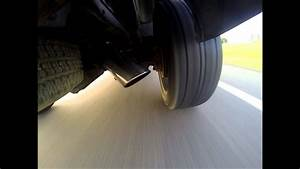 2008 Lmm Duramax Dumped Exhaust Clip Drive-by Gopro Mounted
