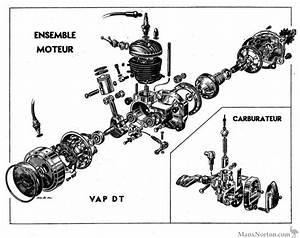 Vap Dt Engine Diagram