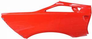 Genuine Gm C7 Corvette Coupe Rh Passenger Side Rear