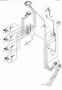 Mercury Outboard Wiring Diagrams