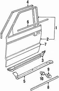 Volkswagen Passat Running Board Step Pad Clip  Sedan
