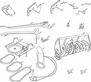 Page 5 Of Husqvarna Snow Blower Lst42c User Guide