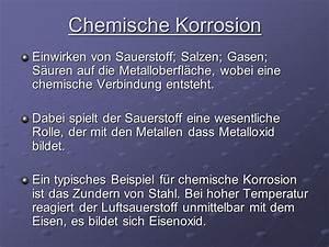 Korrosion Von Eisen : korrosion allg rost ppt video online herunterladen ~ A.2002-acura-tl-radio.info Haus und Dekorationen