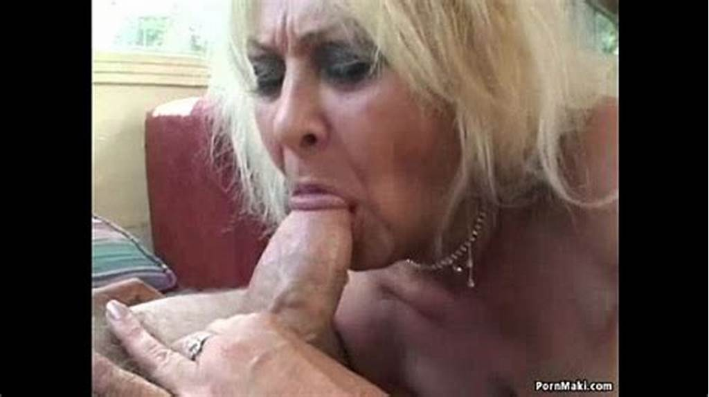 #Threesome #With #Granny #And #Bbw