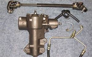 Benchworks Power Steering Systems