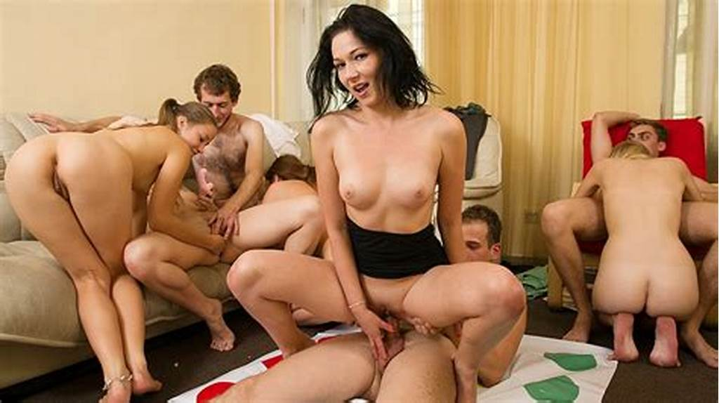 #Homemade #Orgy #In #Student
