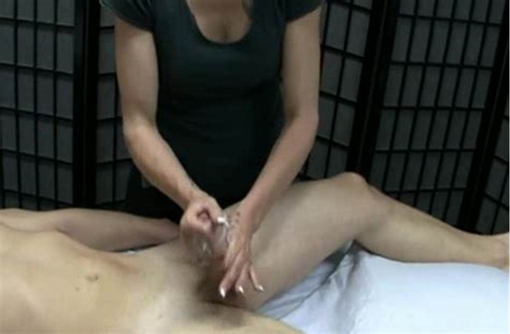 #Skilled #Masseuse #With #Gentle #Hands #Jerks #Off #My #Penis