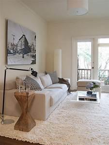 Schöne Teppiche Fürs Wohnzimmer : hochflor shaggy teppich 120 ideen f r wohnzimmer einrichtung ~ Whattoseeinmadrid.com Haus und Dekorationen