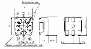 Working With Dip Switches