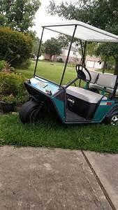 37 Best 3 Wheel Ezgo Marathon Golf Cart Images On Pinterest