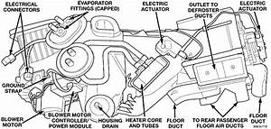 I Have A 98 Grand Cherokee I Can U0026 39 T Find The Drain Tube For