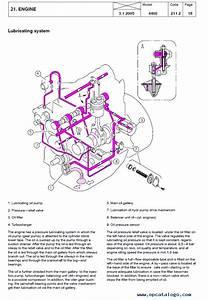 Massey Ferguson 4400 Series Tractor Service Manual Pdf