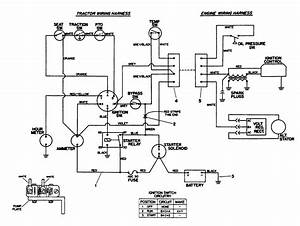 Toro 4100 Wiring Diagram