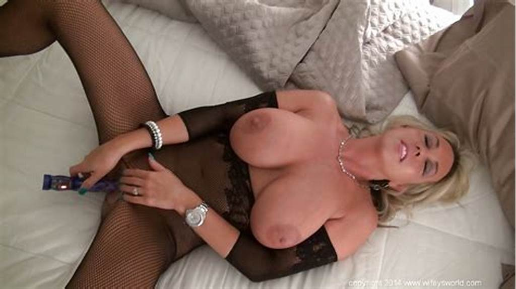#Masturbating #Action #From #A #Big #Tits #Mature #Housewife