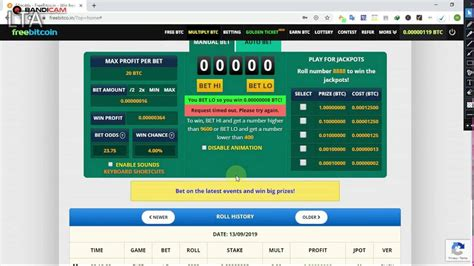 Satoshi quiz is one of bitcoin games of skill which checks players' knowledge in different spheres including science, history, arts, mathematics, etc. FREEBITCO.IN TRICKS 1000% WIN NEW 2019 bitcoin - BTCPeek Methods